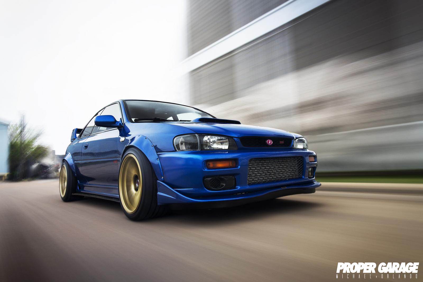 Houtx Gc Subaru Rsti Propergarage Com